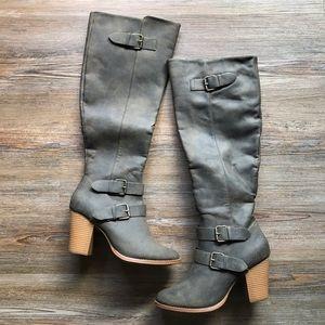 JustFab Romania Boots